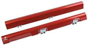 Aeromotive 14146 Fuel Rail Kit for HEMI 5.7L/6.1L by Aeromotive