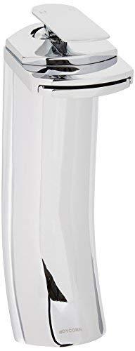 Dyconn Faucet VS1H18-CHR Trask Vessel/Bar/Bathroom Sink Single Handle Faucet, 11-Inch, Polished Chrome