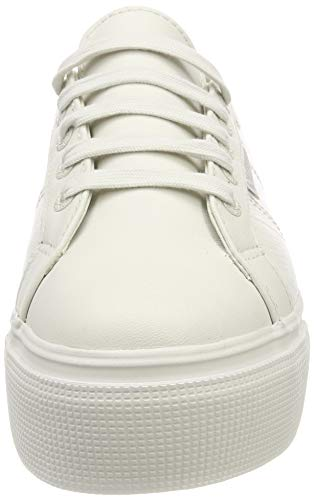 Superga Donna Nappaleaw Wei Xci Ice Sneaker White 2790 rata6p