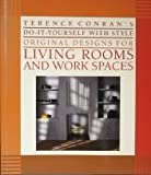 Original Designs for Living Rooms and Dens, Terence Conran, 0671687190