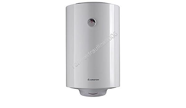 Vertical 80 Litros Calentador de Agua Electrico PRO R EVO 80 V/3 EU Ariston: Amazon.es: Hogar