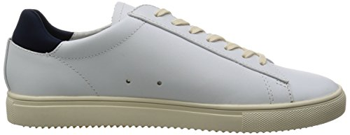Clae Bradley Trainers Green White largest supplier sale online discount high quality sale websites 100% guaranteed sale online 2jJYU0n