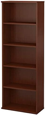 Bush Furniture Commerce Bookcase Autumn