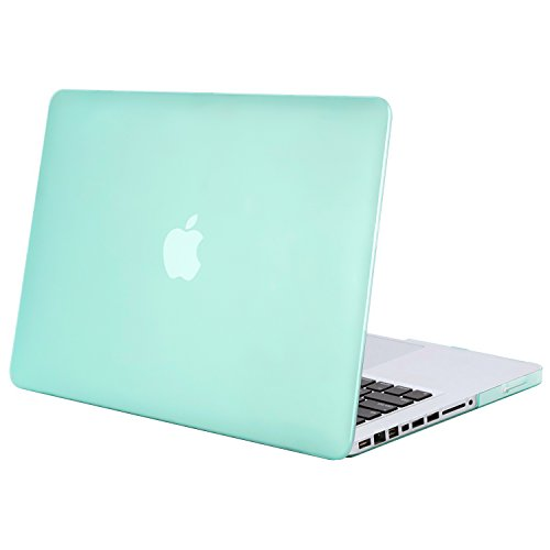 MOSISO Plastic Compatible MacBook Release product image