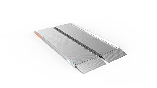 Ez-Access Suitcase Ramp Signature Series, 5 Feet, 33 Pound by EZ-Access