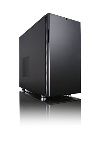 Fractal Design Define R5 Gaming Case Cases FDCADEFR5BK by Fractal Design