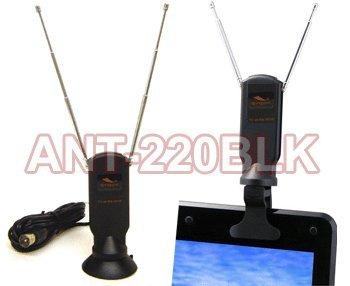 Review Mini Digital TV Antenna