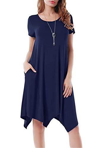 New Style Spring Summer Mini Dress Women Short