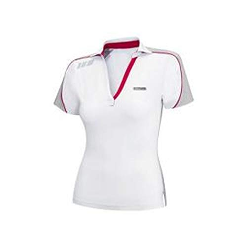 Price comparison product image Can-Am Spyder Roadster New OEM Ladies Caliber Polo XL White 4533541201