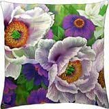 By N.Hasanova - Throw Pillow Cover Case (18