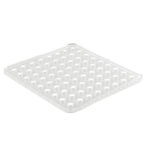 InterDesign Sink Mat, Regular, Clear