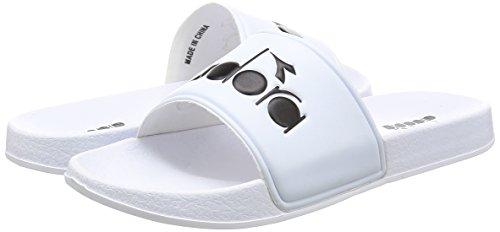 Diadora - Slippers SERIFOS '90 for man 20006 - WHITE vR3kvZgab
