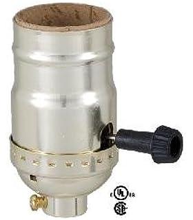 Edwards Signaling   50A-N5-40WH  Flashing Light Amber 120VAC 50//60 Hz .30Amp