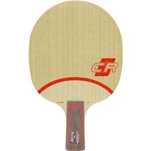 STIGA(スティガ) 中国式ラケット CLIPPER CR WRB PENHOLDER (クリッパー CR WRB ペンホルダー) B07PJNM46W