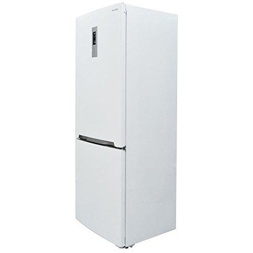 Sharp sj-b2357e0 W - Frigorífico Congelador compuesto - 357L (260L ...