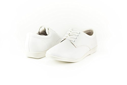 Bando Band Marching Classic Gqvhq8t Hommes Blanc At Chaussures Grind 8n0vmNw