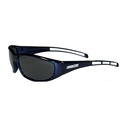 Siskiyou Gifts Co, Inc. San Diego Chargers Wrap Sunglasses
