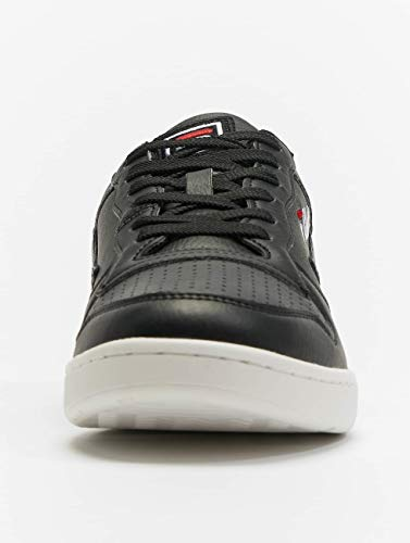 Nero sneaker Scarpe Donna Fx100 Fila Heritage qEXx4
