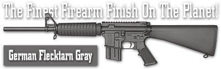Amazon com : Duracoat Firearm Coating - German Flecktarn Grey - 4oz