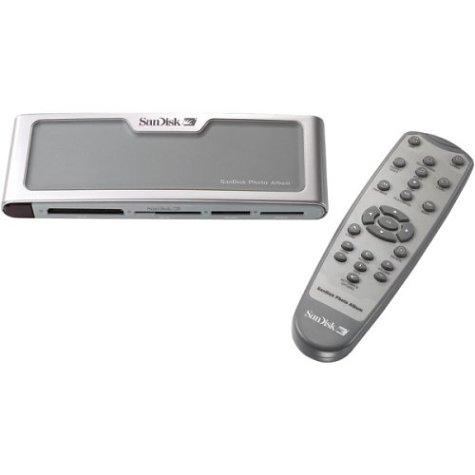 Sandisk Digital Photo Viewer (SDV2-A-A30, Retail Package)
