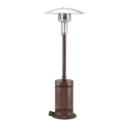 Joemorose Patio Comfort Antique Bronze Lp Patio Heater w/Push Button Ignition - PCO2AB -/PT# HF983-1754416269