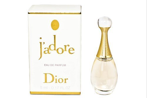J'adore By Christian Dior. Eau De Parfum 5ml-0.15fl.oz for Women - Boxed