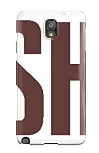 Forever Collectibles Hersheys Logo Hard Snap On Galaxy Note 3 Case