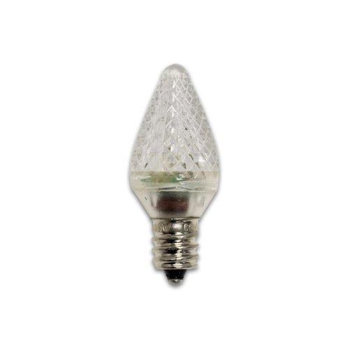 0.35w Led C7 Bulb - 4