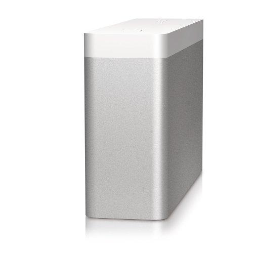 Buffalo Technology DriveStation 256 GB External SSD