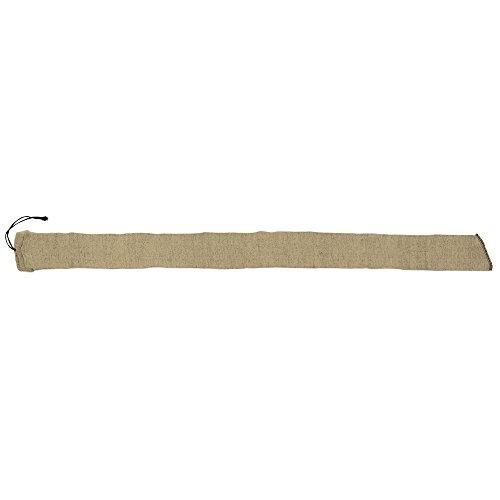 Allen Company 167 Knit Gun Sock , Tan, 52-Inch