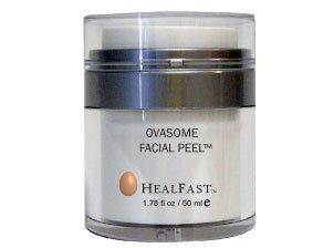 Ovasome Instant Facial Peel