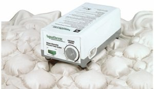 Standard Pump and Bubble-style Pad, (120V) for Alternating Pressure Pad/Pump System