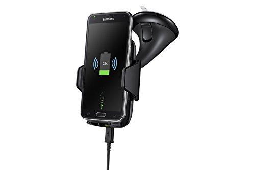 Samsung Wireless Charging Vehicle Dock