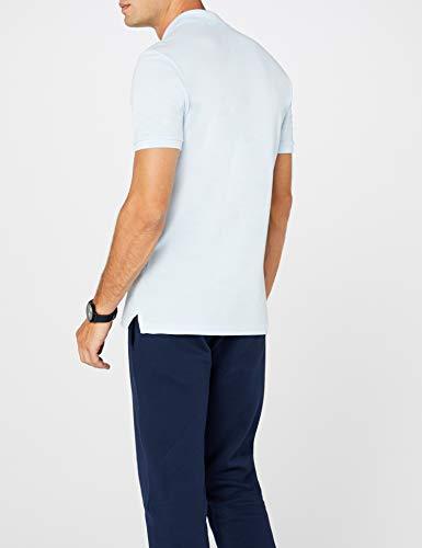 shirt ruisseau Ph4012 T01 Polo Uomo Blu Lacoste T qdE7Ywga1