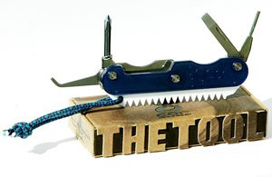 The Tool by Cor Surf Products, Outdoor Stuffs
