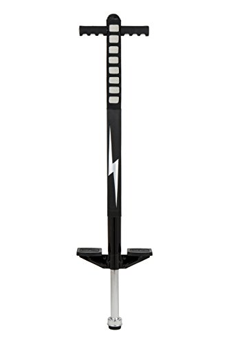 Flybar Foam Maverick Pogo Stick For Kids Ages 5+, Weights 40 to 80 Pounds By the Original Pogo Stick (Pogo Stick)