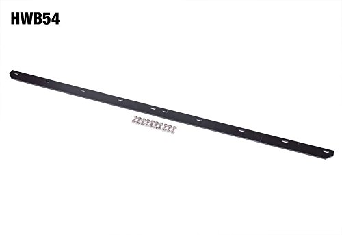 54″ Heavy Duty Wear Bar / Scraper / Cutting Edge for John Deere Snow / Plow Blade