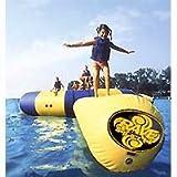 RAVE Aqua Log (Yellow)
