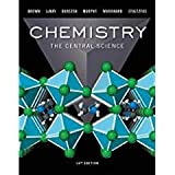 Chemistry The Central Science AP 14th Edition