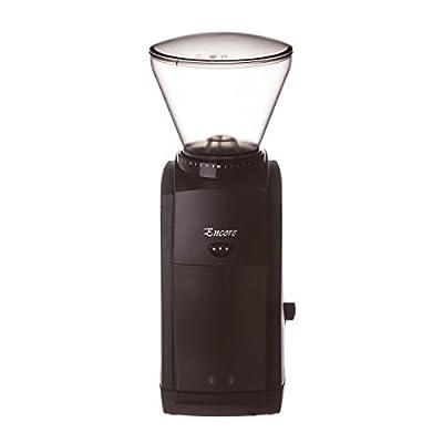 Baratza Burr Coffee Grinder (With Free 4 ounce Silver Canyon Coffee) from Baratza
