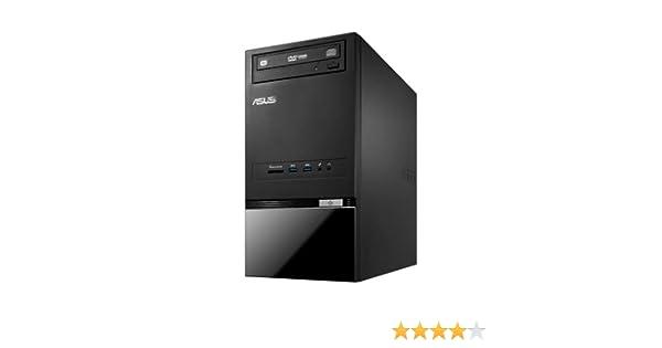 Asus K5130-SP001D - Ordenador de sobremesa (i3-3220t, RAM de 4 GB ...