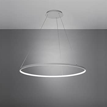 LightInTheBox 30W Pendant Light Modern Design LED Ring Lighting