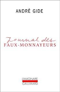 Journal des Faux-monnayeurs par Gide