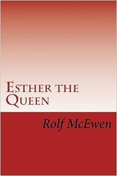 Book Esther the Queen