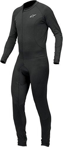 Alpinestars Tech Race One-Piece Suit - X-Large/Black