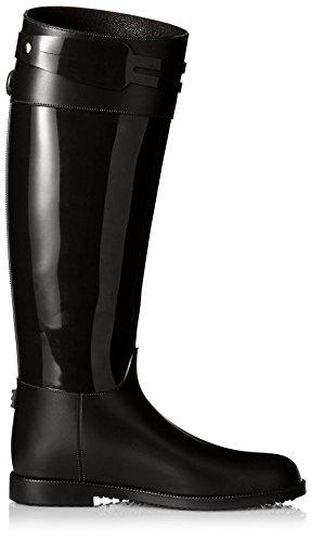 Sloosh Rain Women's Women's Boot Nero Rain Boot Sloosh qSnw1U