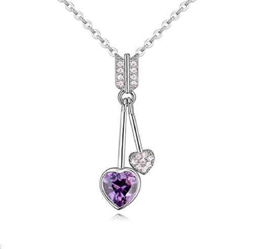 fariishta-jewelry-purple-crystal-core-lock-zircon-love-pendant-necklace
