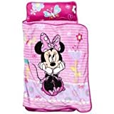 Disney Minnie Mouse Toddler Nap Mat