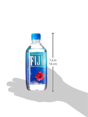 FIJI-Natural-Artesian-Water-169-Fl-Oz-Pack-of-24
