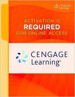 CengageNOW Printed Access Card for Mathis/Jackson/Valentine's Human Resource Management, 14th PDF